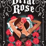 Briar Rose Tap Handle